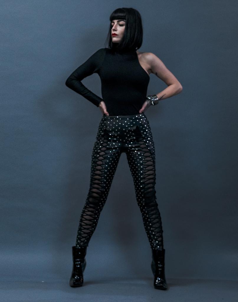 Defiant Studded Pants (1)